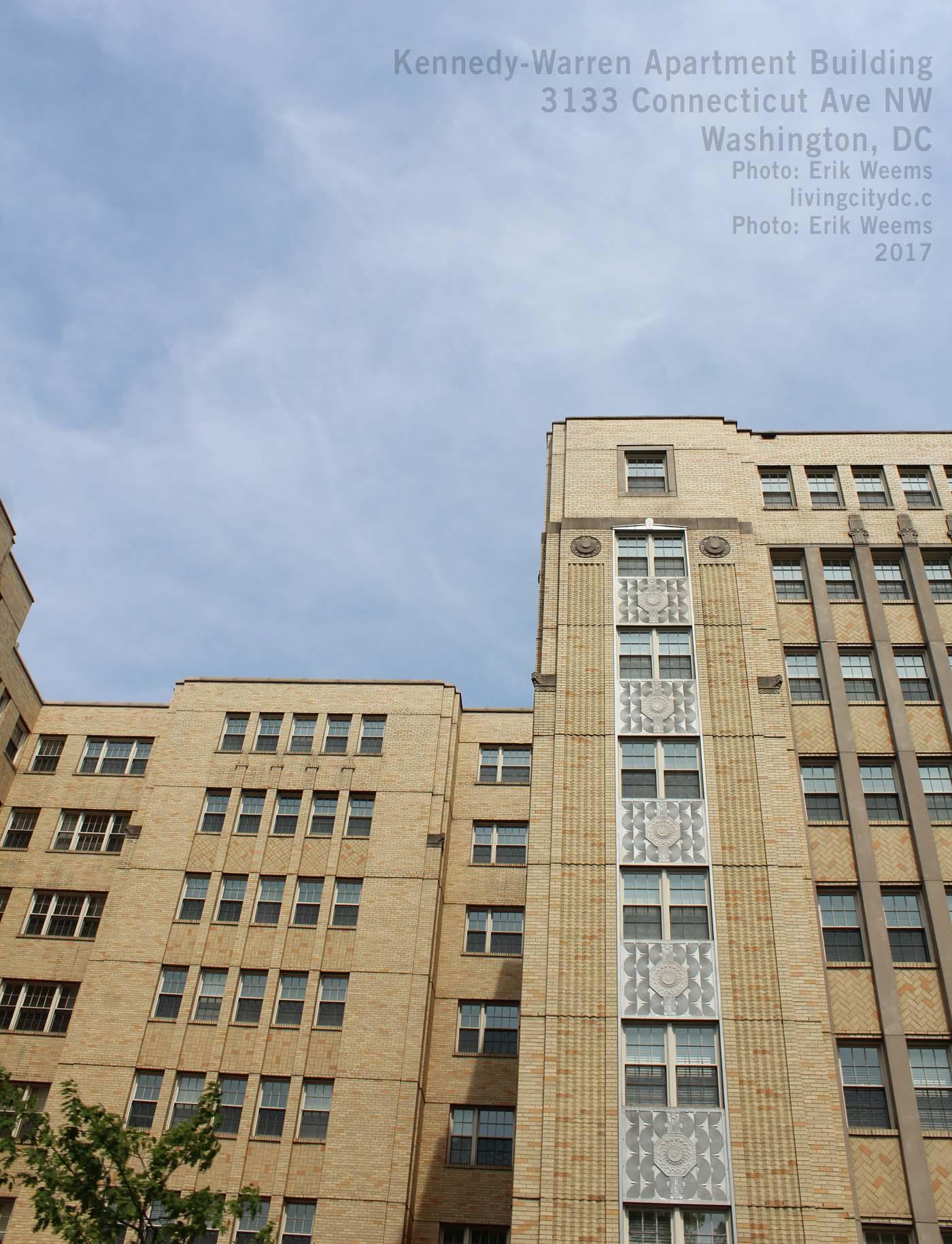 Washington Ave Memorial Park Apartments