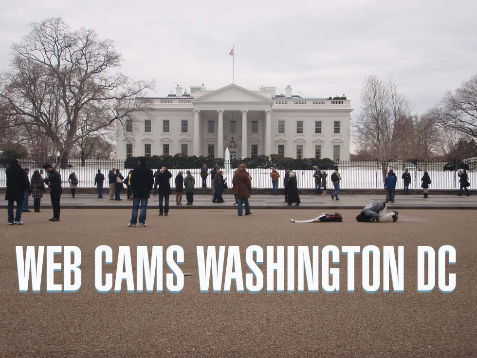 Web Cams Washington DC