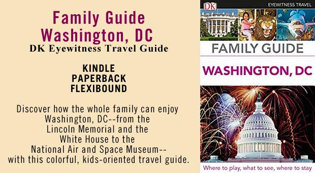 Family Guide Washington DC