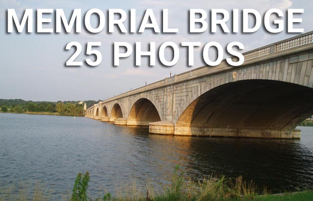 Memorial Bridge Click to see more